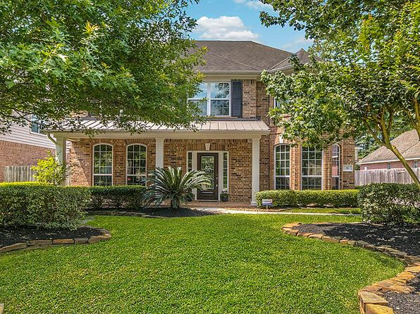 4 bed 4 bath Single Family at 30 S Dulcet Hollow Cir Spring, TX, 77382 is for sale at 425k - 1 of 32