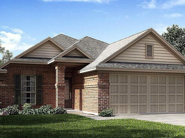 3 bed 2 bath Single Family at 1623 Northwood Springs Dr Crosby, TX, 77532 is for sale at 188k - 1 of 2