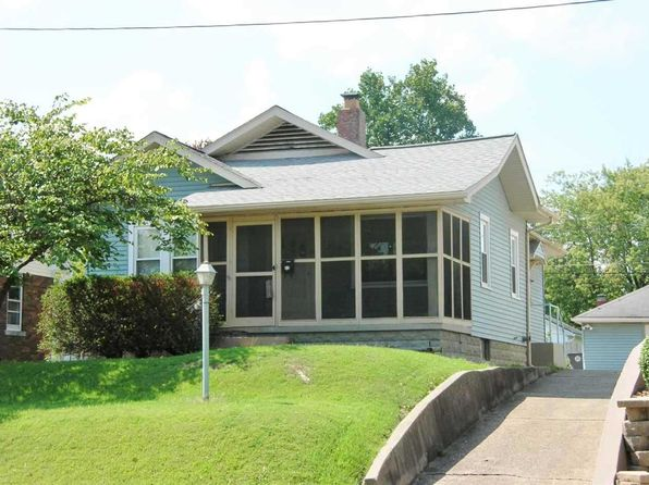2 bed 1 bath Single Family at 2528 N Heidelbach Ave Evansville, IN, 47711 is for sale at 69k - 1 of 13