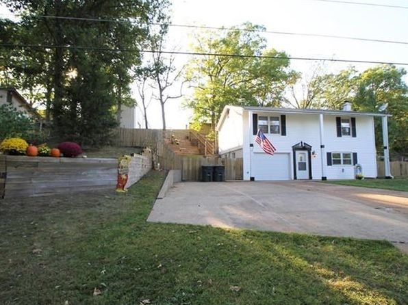 3 bed 2 bath Single Family at 1825 West Dr High Ridge, MO, 63049 is for sale at 130k - 1 of 27