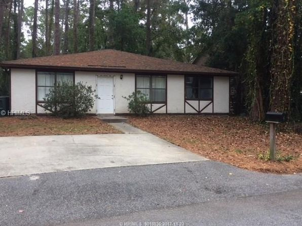 3 bed 2 bath Single Family at 4 Bobwhite Ln Hilton Head Island, SC, 29928 is for sale at 230k - 1 of 17