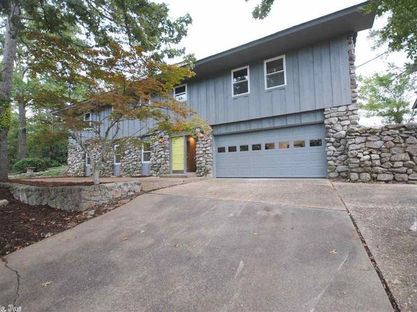 4 bed 3 bath Single Family at 15 ROCK RIDGE RD ROLAND, AR, 72135 is for sale at 289k - 1 of 22
