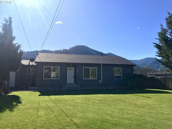 2 bed 1 bath Single Family at 47572 TELLER RD OAKRIDGE, OR, 97463 is for sale at 170k - 1 of 11