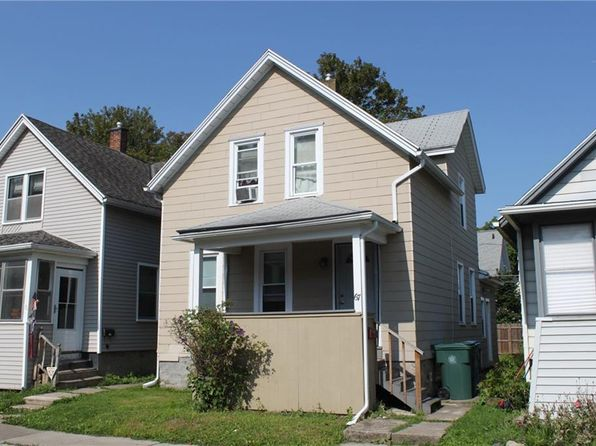3 bed 1 bath Single Family at 67 Seager St Rochester, NY, 14620 is for sale at 80k - 1 of 15