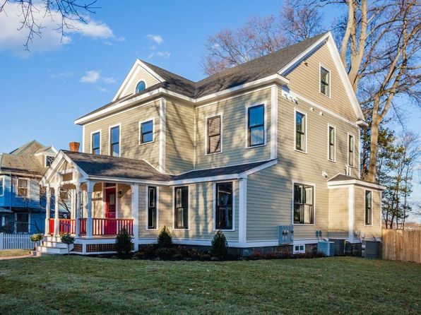 6 bed 6 bath Multi Family at 45 Alban St Dorchester Center, MA, 02124 is for sale at 1.70m - 1 of 30
