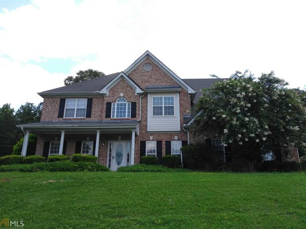6 bed 3 bath Single Family at 3108 Brombley Dr SE Conyers, GA, 30013 is for sale at 218k - 1 of 15