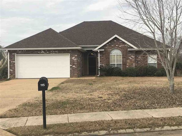 3 bed 2 bath Single Family at 115 Copper Ridge Ln Florence, MS, 39073 is for sale at 178k - 1 of 21
