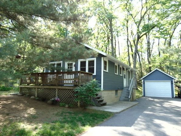 2 bed 1 bath Single Family at N9383 5th Dr Westfield, WI, 53964 is for sale at 150k - 1 of 21