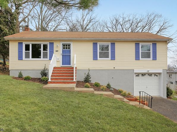 3 bed 2 bath Single Family at 94 Harrison Ave North Plainfield, NJ, 07060 is for sale at 320k - 1 of 17