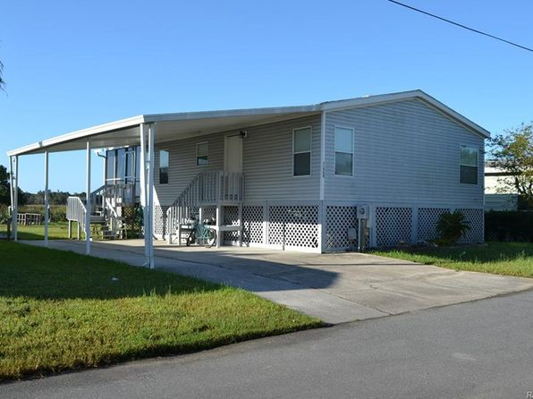 2 bed 2 bath Mobile / Manufactured at 11724 W Brightwater Ct Homosassa, FL, 34448 is for sale at 183k - 1 of 34