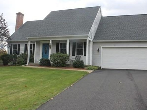 4 bed 2 bath Single Family at 33 Hummingbird Ln West Springfield, MA, 01089 is for sale at 330k - 1 of 25