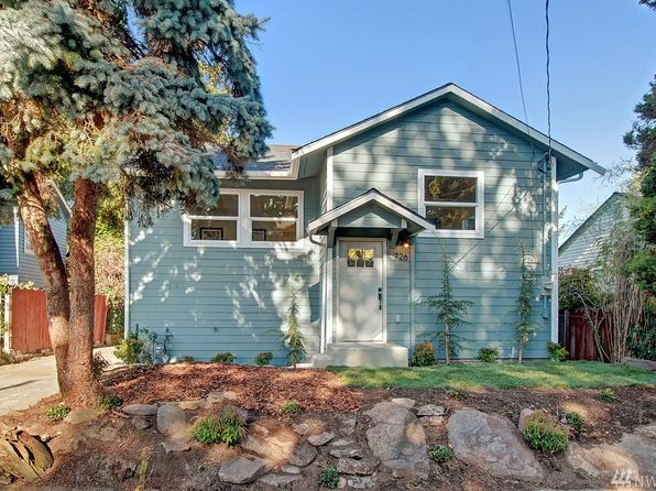 3 bed 3 bath Single Family at 726 N 98th St Seattle, WA, 98103 is for sale at 699k - 1 of 17