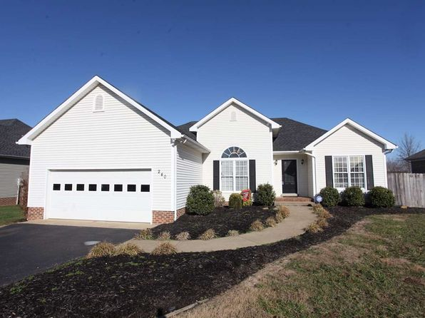 Recently sold homes in bowling green ky 3 841 for Home builders bowling green ky