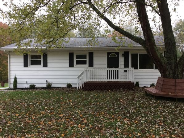 3 bed 2 bath Single Family at 24154 County Road 375 Mattawan, MI, 49071 is for sale at 170k - 1 of 29