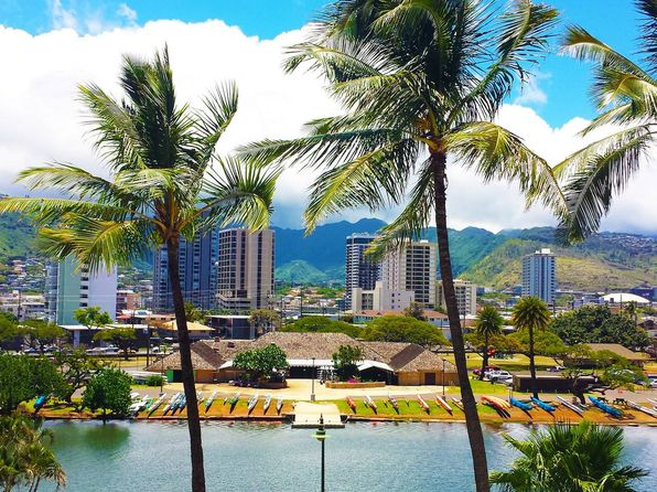 1 bed 1 bath Condo at 1909 Ala Wai Blvd Honolulu, HI, 96815 is for sale at 154k - 1 of 22