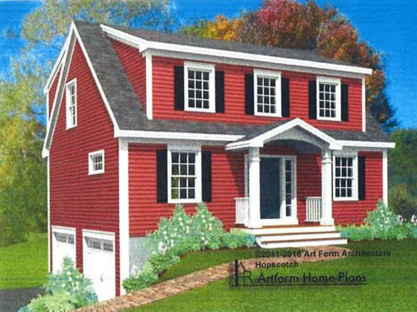 3 bed 2.5 bath Single Family at  Lot 15 Constitution Way Rochester, NH, 03867 is for sale at 290k - 1 of 40