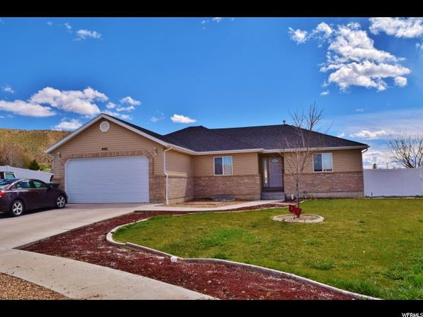 5 bed 3 bath Single Family at 441 S 1700 E Price, UT, 84501 is for sale at 265k - 1 of 62