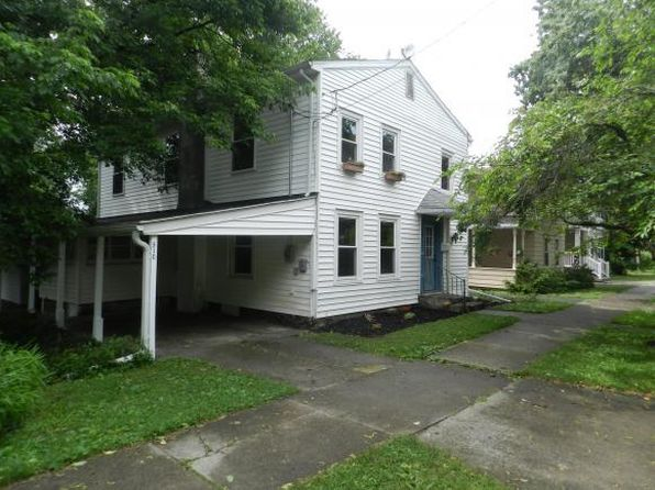 3 bed 3 bath Single Family at 510 Linn St Ithaca, NY, 14850 is for sale at 345k - 1 of 32