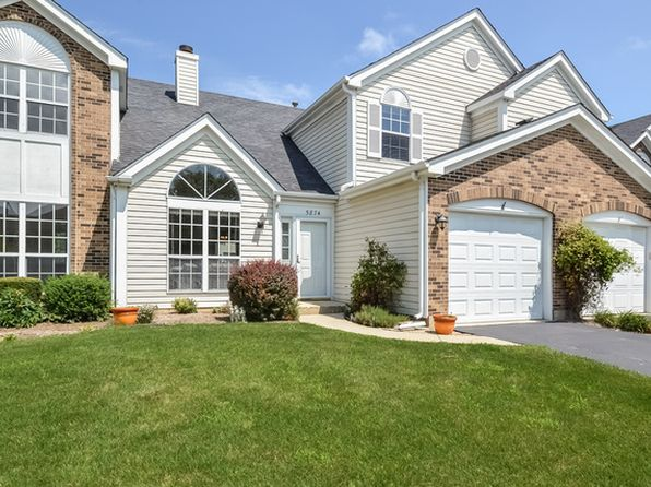 3 bed 2 bath Townhouse at 5874 Delaware Ave Gurnee, IL, 60031 is for sale at 150k - 1 of 24