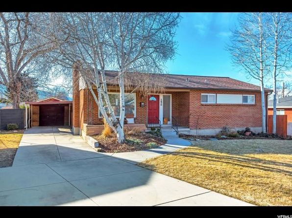3 bed 2 bath Single Family at 1870 E Northwoodside S Dr Holladay, UT, 84124 is for sale at 395k - 1 of 21