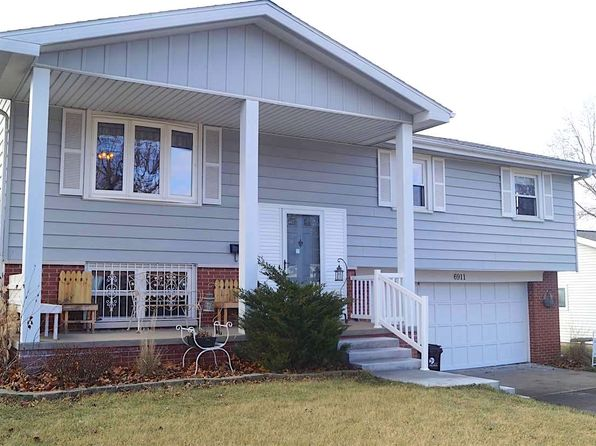 3 bed 2 bath Single Family at 6911 N Michele Ln Peoria, IL, 61614 is for sale at 142k - 1 of 15