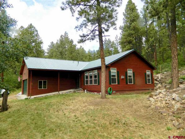 3 bed 3 bath Single Family at 1139 Pine Tree Dr Bayfield, CO, 81122 is for sale at 330k - 1 of 22