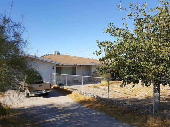 3 bed 1 bath Single Family at Undisclosed Address Barstow, CA, 92311 is for sale at 119k - 1 of 4
