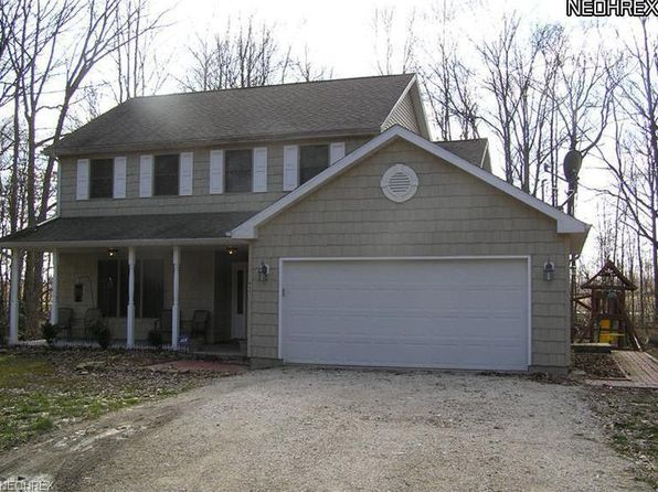 3 bed 3 bath Single Family at 915 Long Shadow Ln Roaming Shores, OH, 44085 is for sale at 110k - 1 of 7