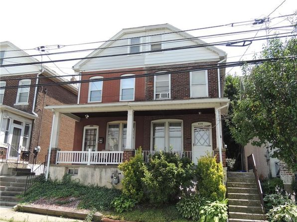 3 bed 1 bath Single Family at 628 Line St Easton, PA, 18042 is for sale at 80k - 1 of 16