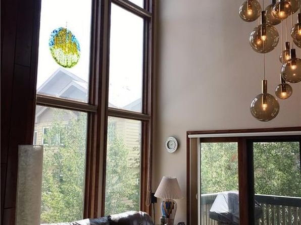 3 bed 2 bath Condo at 3710 Ryan Gulch Rd Silverthorne, CO, 80498 is for sale at 440k - 1 of 21