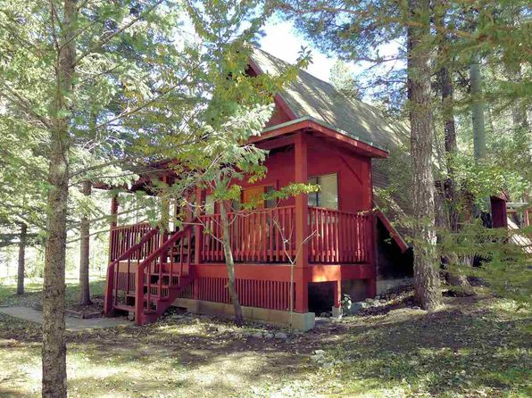 3 bed 1 bath Single Family at 531 Balsam Cir Cloudcroft, NM, 88317 is for sale at 130k - 1 of 32