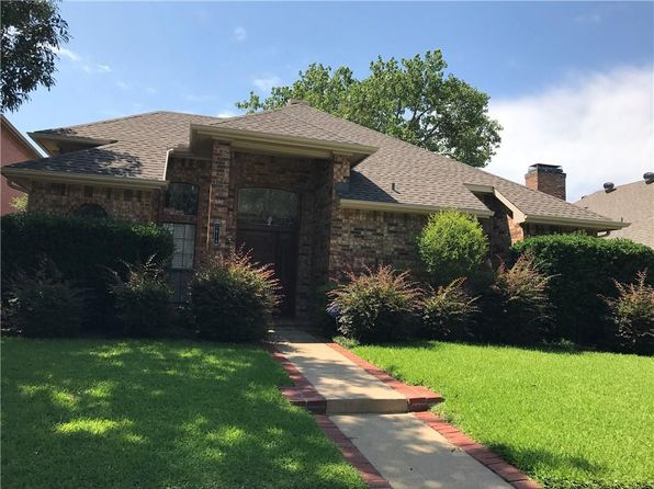 3 bed 2 bath Single Family at 2618 Big Oaks Dr Garland, TX, 75044 is for sale at 250k - 1 of 28