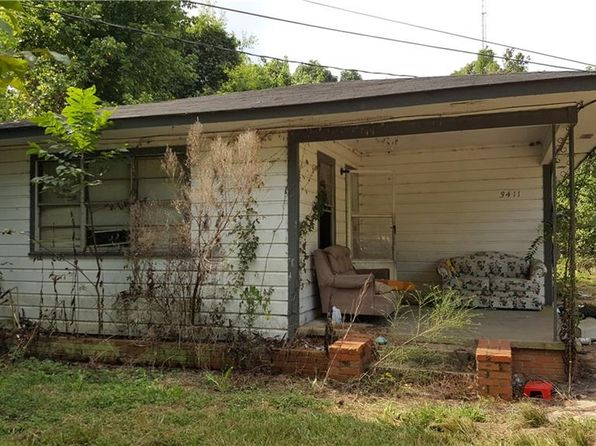 2 bed 1 bath Single Family at 3411 Doris St Alexandria, LA, 71303 is for sale at 55k - google static map