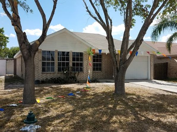 4 bed 2 bath Single Family at 3106 Nogal Hidalgo, TX, 78557 is for sale at 115k - 1 of 10