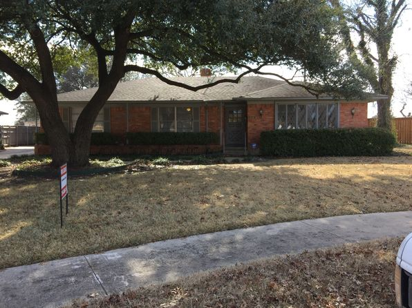 3 bed 2 bath Single Family at 6102 Town Hill Ln Dallas, TX, 75214 is for sale at 400k - 1 of 7