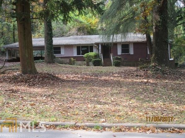 3 bed 2 bath Single Family at 535 Brownlee Rd SW Atlanta, GA, 30311 is for sale at 74k - 1 of 15