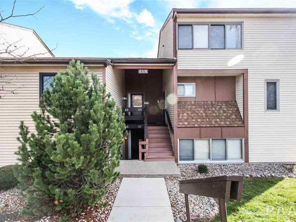 1 bed 1 bath Condo at 6518 N Allen Rd Peoria, IL, 61614 is for sale at 50k - 1 of 20