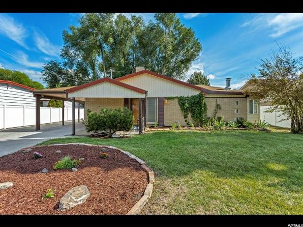 4 bed 2 bath Single Family at 4675 S Tina Way Millcreek, UT, 84107 is for sale at 300k - 1 of 22