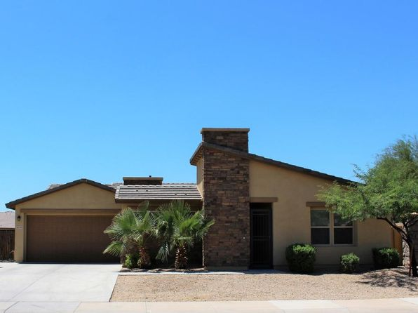 3 bed 3 bath Single Family at 16239 W Palm Ln Goodyear, AZ, 85395 is for sale at 389k - 1 of 53