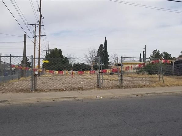 null bed null bath Vacant Land at 9001 SOCORRO RD EL PASO, TX, 79907 is for sale at 38k - 1 of 3