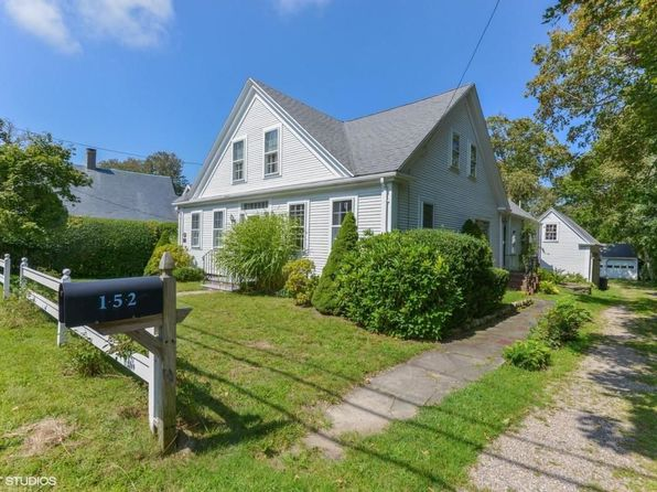 3 bed 2 bath Single Family at 152 Main St Yarmouth Port, MA, 02675 is for sale at 399k - 1 of 15