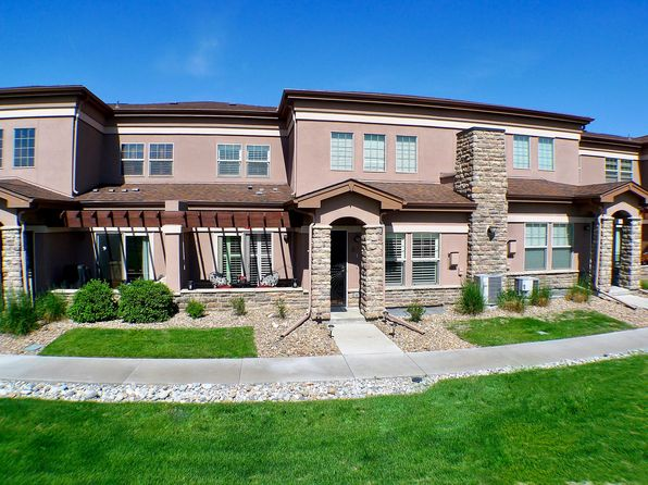 3 bed 4 bath Condo at 15501 E 112th Ave Commerce City, CO, 80022 is for sale at 345k - 1 of 11