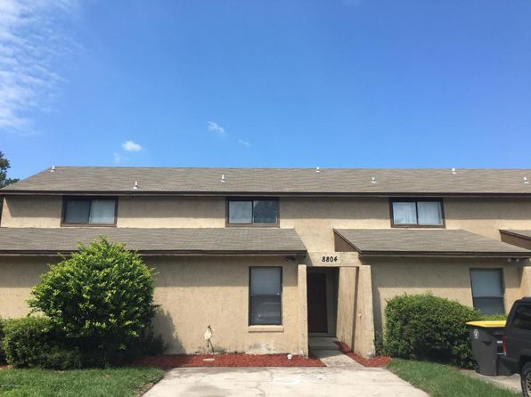 2 bed 2 bath Townhouse at 8804 Whispering Pines Dr Jacksonville, FL, 32244 is for sale at 85k - 1 of 17
