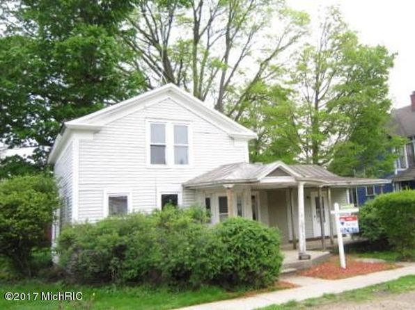 4 bed 3 bath Single Family at 205 W Cass St Schoolcraft, MI, 49087 is for sale at 25k - 1 of 23