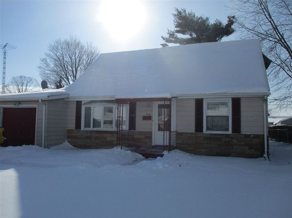 4 bed 2 bath Single Family at 739 Greenview Ave South Bend, IN, 46619 is for sale at 80k - 1 of 20