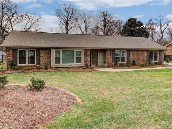 3 bed 2 bath Single Family at 355 Fielding Dr Kernersville, NC, 27284 is for sale at 250k - 1 of 30