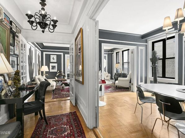 1 bed 1 bath Cooperative at 409 Edgecombe Ave New York, NY, 10032 is for sale at 375k - 1 of 7