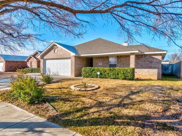 4 bed 2 bath Single Family at 3618 S Williams St Amarillo, TX, 79118 is for sale at 160k - 1 of 22