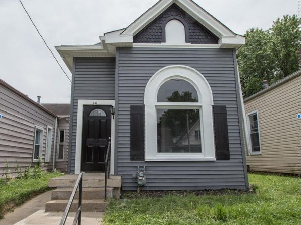 3 bed 1.5 bath Single Family at 634 Camp St Louisville, KY, 40203 is for sale at 139k - 1 of 29