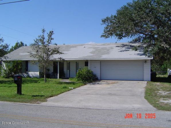 3 bed 2 bath Single Family at 1165 S Banana River Dr Merritt Island, FL, 32952 is for sale at 175k - google static map